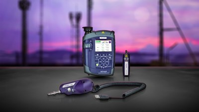 The Fiber Installer Kit from VIAVI and 3Z includes all the instruments needed to test, inspect, and clean fiber and connectors while installing wireless networks.
