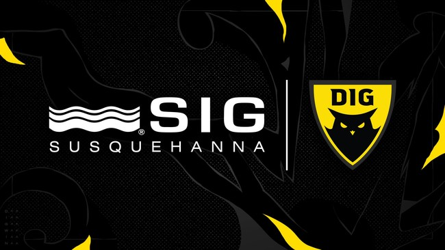 SIG TEAMS UP WITH DIGNITAS IN FIRST-OF-ITS-KIND ESPORTS SPONSORSHIP