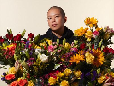 Jason Wu for Wild Beauty™