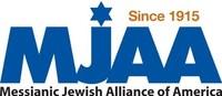 Messianic Jewish Alliance of America Logo