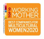 Sodexo Named By Working Mother As One Of The Best Companies For Multicultural Women