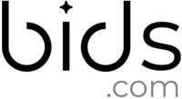 Bids.com, an e-commerce marketplace, today announced the completion of their first round of funding. With a first round valuation of $10 million and an original funding goal of $1 million, Bids.com successfully raised over $1.7 million and oversubscribed financing by more than 70%.