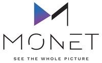 Monet Logo (PRNewsfoto/Monet Networks)
