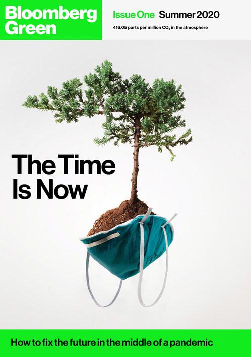 Bloomberg Green Magazine, Summer 2020 Issue