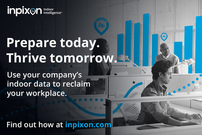 "Inpixon's ""Reclaim Your Workplace"" campaign is designed to raise awareness of Inpixon Workplace Readiness solutions which include tools to support social distancing and contact tracing."
