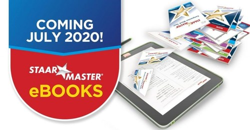 ECS Learning Systems Partners with Magic Software Inc. to Offer STAAR MASTER® eBooks Amid COVID Pandemic