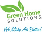 Green Home Solutions Expands Brand Footprint with Rapid Midwest...