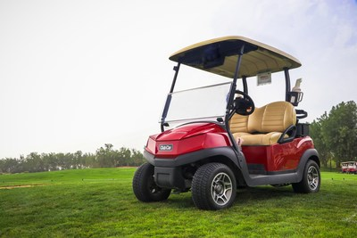 Briggs & Stratton Corporation will power Club Car's new Lithium-Ion line of Fleet Golf Cars with its Vanguard Commercial Lithium-Ion Battery Pack.