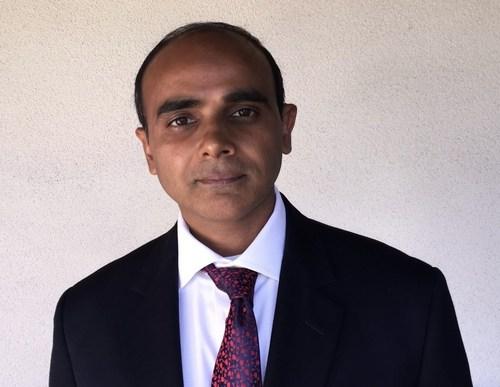 Gowrishankar Bharadwaj, Head of Strategic Products for Therapy Brands