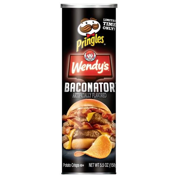 Pringles - Baconator