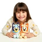 "Australian Phenomenon Hit ""Bluey"" Launches Toys in the U.S."
