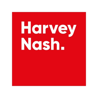 Harvey Nash Group Logo (PRNewsfoto/Harvey Nash Group)