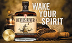 Devils River Whiskey Adds Cold Brew Blend To Wake Up Your Spirit