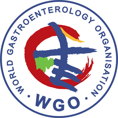 World Gastroenterology Organization (PRNewsfoto/Biocodex Microbiota Institute)