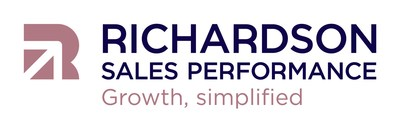 Richardson Sales Performance Logo
