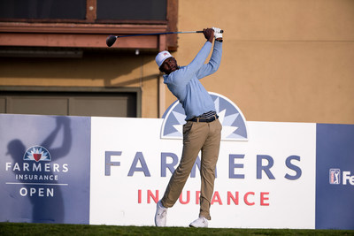 Farmers Insurance Tees Up Sponsorships For Two Advocates