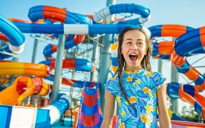 Fully 6 Opens at Australia's Biggest Theme Park WhiteWater World
