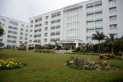 Chandigarh University Launches Job Linked MBA Program