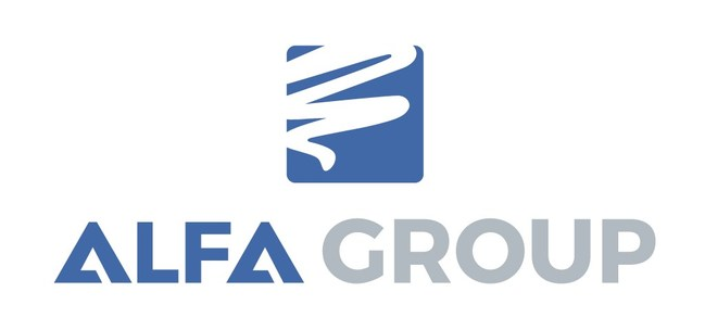 Alfa Group Logo
