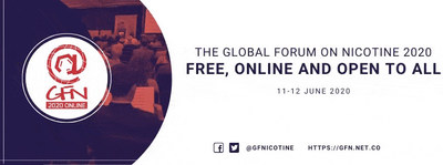 Participants can watch the GFN 2020 conference taking place online today and tomorrow.