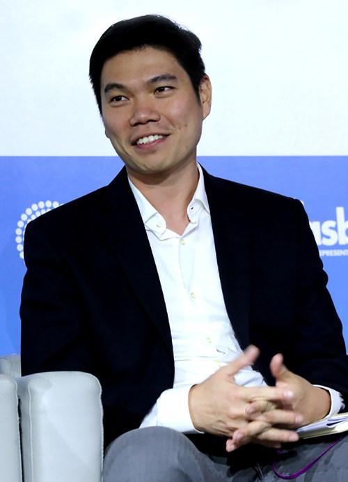 iQIYI Appoints Kuek Yu-Chuang as Vice President in Overseas Market Push