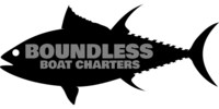 Boundless Boat Charters is San Diego's perfect choice for private fishing and sightseeing charters