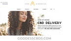 Ganja Goddess Launches CBD Goddess: A New National Consumer and  Pet Online Shopping and Delivery Site