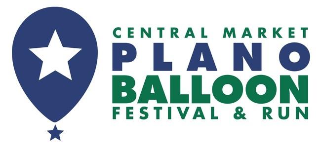 Central Market Plano Balloon Festival & Run