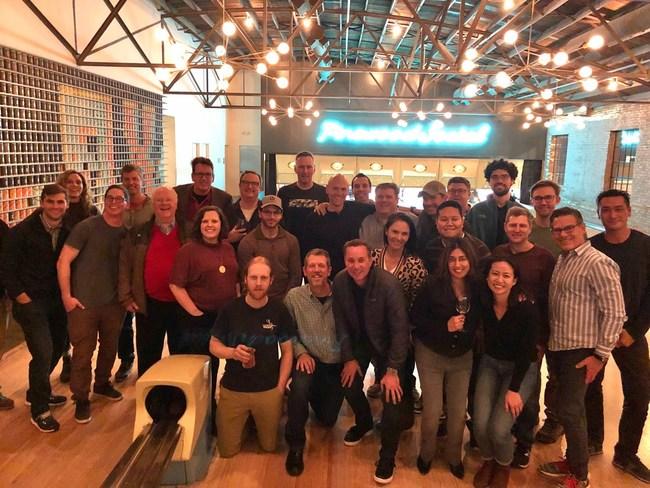 The Tackle.io Team
