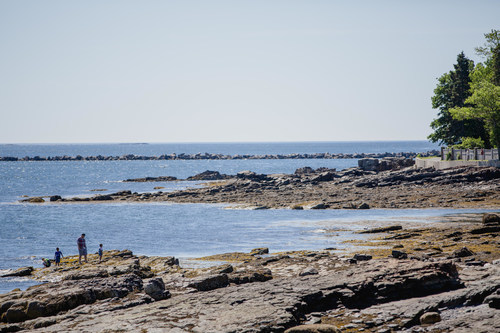Maine prepares to safely welcome visitors this summer. Photo credit: Visit Maine