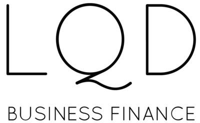 LQD Business Finance Logo (PRNewsfoto/LQD Business Finance)