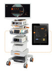Smith+Nephew launches INTELLIO™ Connected Tower Solution for improved operating room efficiency