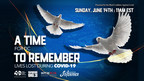 "WHUT TV and WHUR FM Present ""A Time For DC To Remember: Lives Lost During COVID-19"""