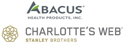 Charlotte's Web Acquires Abacus Health Products (CNW Group/Charlotte's Web Holdings, Inc.)