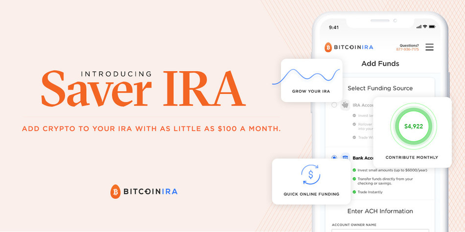 how to buy cryptocurrencies in ira account