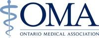 OMA logo (CNW Group/Ontario Medical Association)