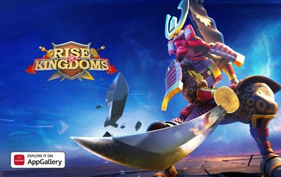 Huawei_AppGallery_Rise_of_Kingdoms