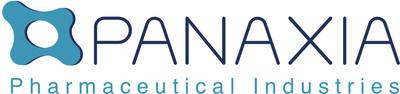 Panaxia Logo