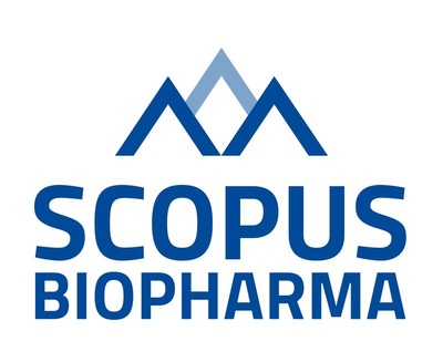 (PRNewsfoto/Scopus BioPharma Inc.)