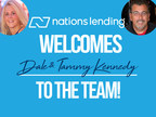 Nations Lending Gains Market Strength in Mississippi, Tennessee with New Branch