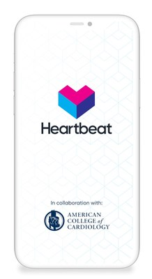 Heartbeat Health and American College of Cardiology - Cardiology Telemedicine App