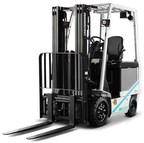 UniCarriers Americas Corporation Expands BX Cushion Series So Forklifts Can Run Longer