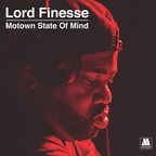 Lord Finesse Remixes And Reimagines Classic Motown Songs For Inspired New Album, 'Motown State of Mind,' Due June 26 Via Motown/UMe