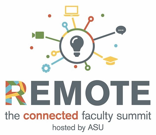 REMOTE: The Connected Faculty Summit, July 13-14, 2020.