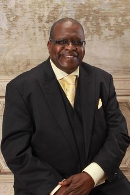 Reverend Paul Munford, New Joy Baptist Church; President, Riverside Clergy Association