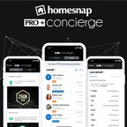 Homesnap Introduces Concierge Advertising Solution For Top Real Estate Agents