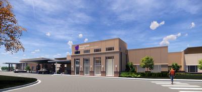 Encompass Health Rehabilitation Hospital of Libertyville