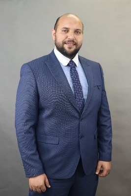 Ahmed Fahim, Head of Saudi Arabia, ACY Securities
