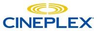 Cineplex Logo (CNW Group/Cineplex)