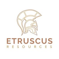 Etruscus Resources Corp. Logo (CNW Group/Etruscus Resources Corp.)